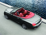 Photos of Bentley Continental GTC Speed 2009–11