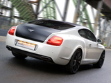 Photos of Edo Competition Bentley Continental GT Speed 2009–10