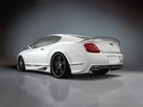 Photos of Premier4509 Bentley Continental GT 2009–10
