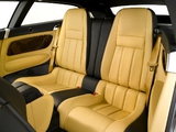 Photos of Bentley Continental Flying Star 2010–11