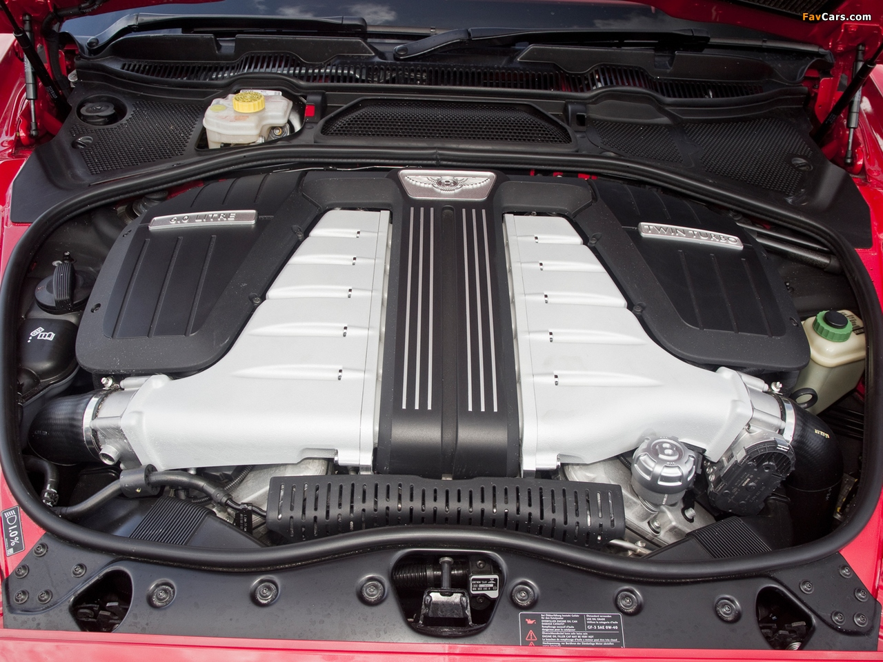 Photos of Bentley Continental GT UK-spec 2011 (1280 x 960)
