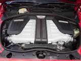 Photos of Bentley Continental GT UK-spec 2011