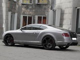 Photos of Anderson Germany Bentley GT Carbon Edition 2013