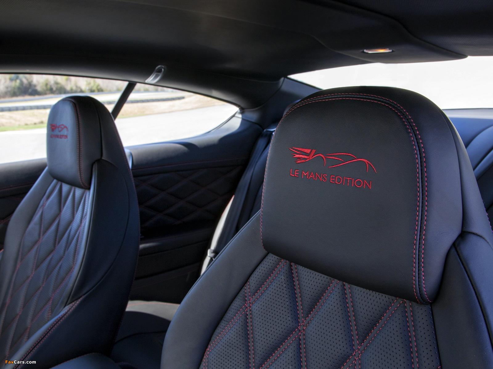 Photos of Bentley Continental GT Speed Le Mans Edition 2013 (1600 x 1200)
