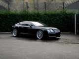 Pictures of Project Kahn Bentley Continental GT 2006