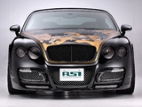 Pictures of ASI Bentley Continental GT Speed 2008–10