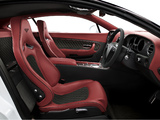 Pictures of Bentley Continental Supersports 2009–11