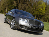 Pictures of Loder1899 Bentley Continental GT 2009–10