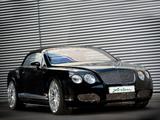Pictures of Arden Bentley Continental GTC 2009–10