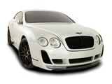 Pictures of Vorsteiner Bentley Continental GT BR9 Edition 2009–10