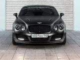 Pictures of TopCar Bentley Continental GT Bullet 2009