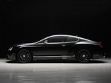 Pictures of WALD Bentley Continental GT Black Bison Edition 2010