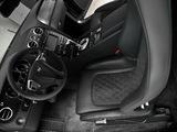 Pictures of Wheelsandmore Bentley Ultrasports 702 2010