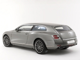 Pictures of Bentley Continental Flying Star 2010–11