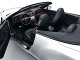Pictures of Bentley Continental Supersports ISR Convertible 2011