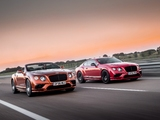 Pictures of Bentley Continental GT 2011
