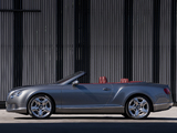 Pictures of Bentley Continental GTC 2011