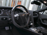 Pictures of Anderson Germany Bentley GT Carbon Edition 2013
