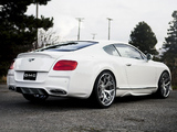 Pictures of DMC Bentley Continental GTC Duro 2013