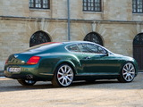 MTM Bentley Continental GT Birkin Edition 2006 wallpapers