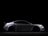 ASI Bentley Continental GT Tetsu GTR 2009 wallpapers