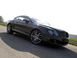 Loder1899 Bentley Continental GT 2009–10 wallpapers