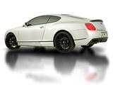 Vorsteiner Bentley Continental GT BR9 Edition 2009–10 wallpapers