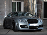 Anderson Germany Bentley GT Supersports Race Edition 2010 wallpapers