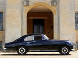 Bentley R-Type Continental Fastback 1953–55 images