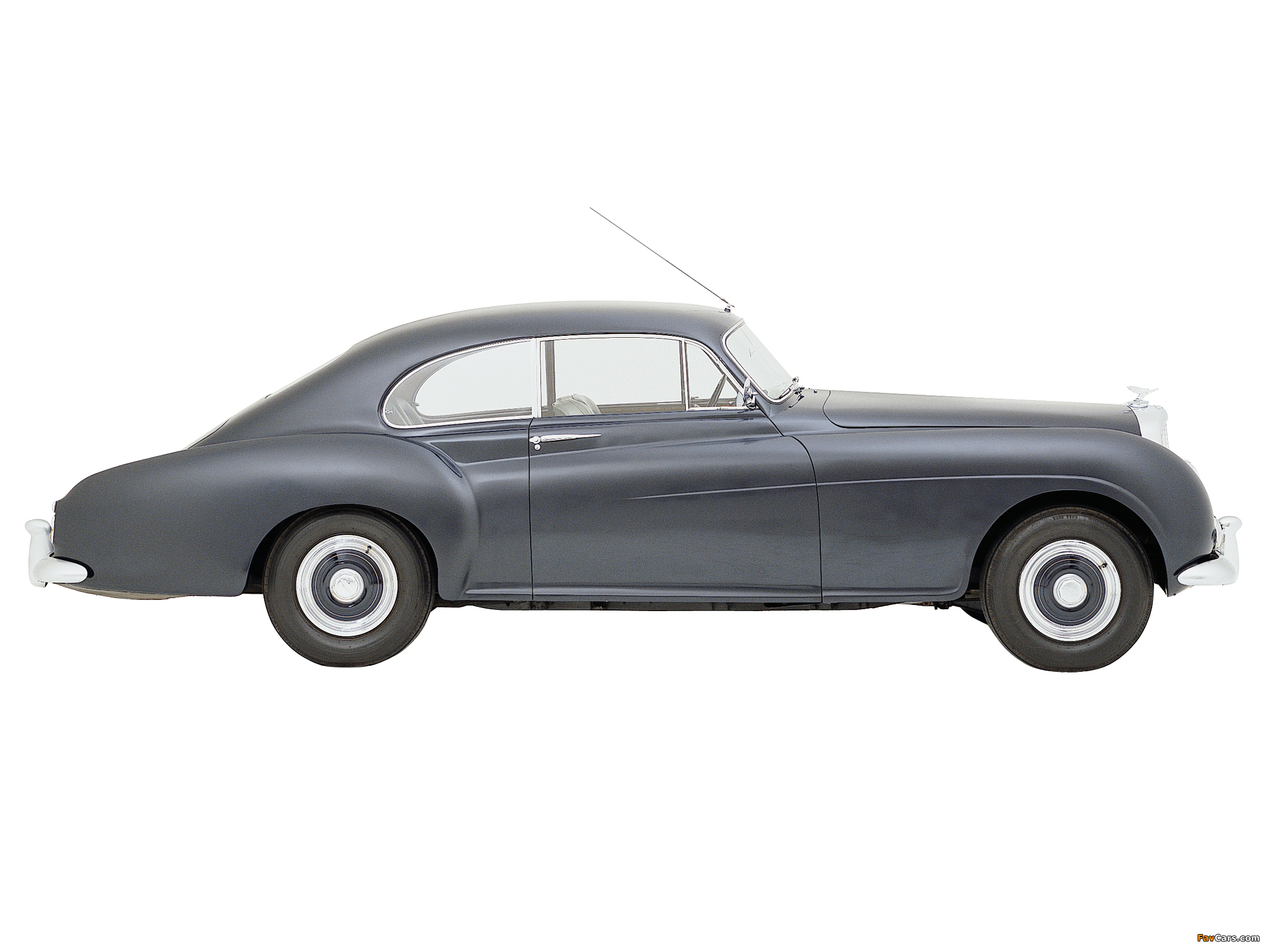 Bentley R-Type Continental Fastback 1953–55 images (2048 x 1536)