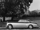 Bentley S1 Continental Sports Coupe by Park Ward 1955–59 images