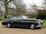 Bentley S1 Continental Sports Saloon by Mulliner 1955–59 photos