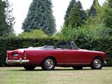 Bentley S2 Continental 1959–62 pictures