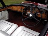 Bentley S2 Continental 1959–62 wallpapers