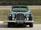 Bentley S2 Continental Coupe by Mulliner 1960–62 images