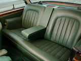 Bentley S2 Continental Coupe by Mulliner 1960–62 photos