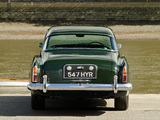 Bentley S2 Continental Coupe by Mulliner 1960–62 wallpapers