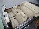 Bentley Continental Convertible 1984–89 photos