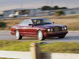 Bentley Continental R 1991–2002 photos