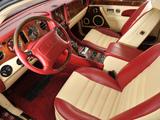 Bentley Continental R 1991–2002 pictures