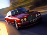 Bentley Continental R 1991–2002 wallpapers