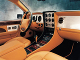 Bentley Continental T 1996–2002 pictures