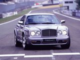 Bentley Continental T Le Mans 2001 pictures