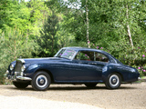Images of Bentley R-Type Continental Sports Saloon by Mulliner 1952–55