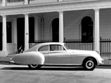Images of Bentley R-Type Continental Fastback 1953–55