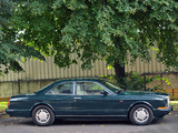 Images of Bentley Continental R Pre-production Prototype 1991