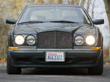 Images of Bentley Continental R 1991–2002