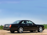 Images of Bentley Continental T 1996–2002