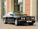Images of Bentley Continental R Mulliner 1999–2002