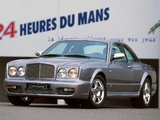 Images of Bentley Continental T Le Mans 2001